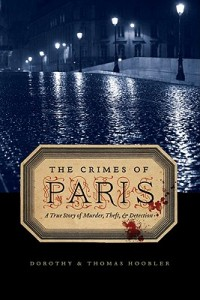 Crimes of Paris